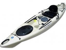 Wilderness Systems Tarpon 120 Kayak - 2013