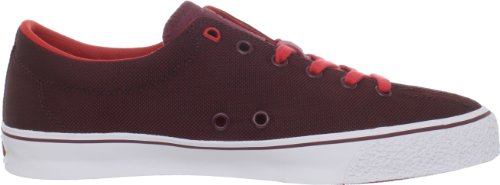 K-swiss Clean Laguna T Vnz Sneaker Tawny Port / Rosso Fuoco