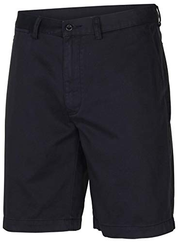 Polo Ralph Lauren Flat Front Chino Short (30, Faded Navy)