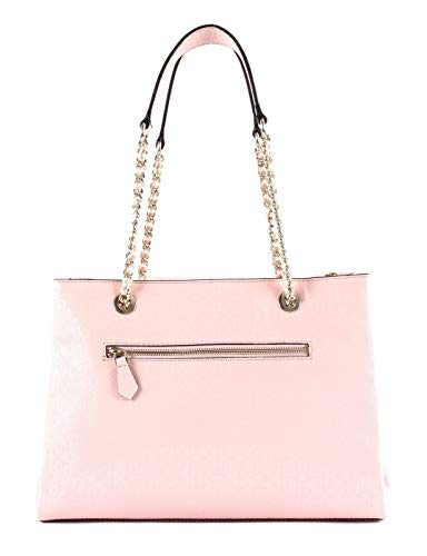 Hwsg7297100 Guess Handbag Blush Main Rose Borsa Donna OTwOpxr