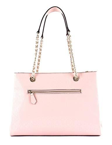 Handbag Main Blush Rose Donna Borsa Guess Hwsg7297100 SwTxfqP8