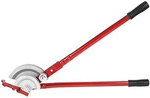 Tubo de Cobre Ajuste Mini Pequeño Cortadora de tubos herramienta de corte 3-28mm Gama De Corte