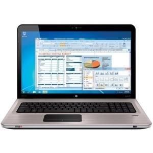 HP Pavilion dv7t-7000 Quad Edition (dv7tqe) 17.3