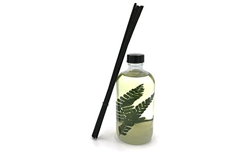 Hemlock Park Reed Diffuser | Natural Essential Oil Aromatherapy (Tea Tree) by Hemlock Park (Image #6)