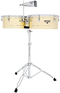 LP Latin Percussion M257B Tamburo Timbales