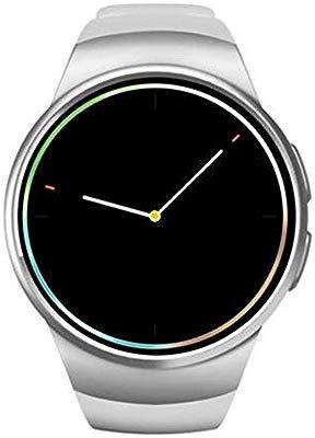 FFHJHJ Reloj Inteligente Smart Watch IPS, Pantalla Redonda ...