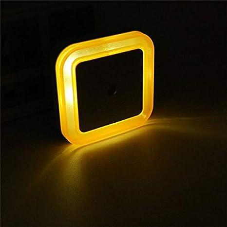 Avanti trendstore - Luz de seguridad de color para ahorrar ...