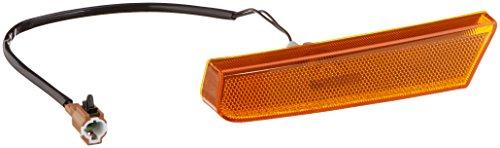 Depo 315-1424L-AF Nissan Xterra 02-04 Marker Lamp Assembly Driver Side NSF