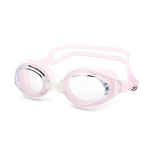 YONGJINGZ Goggles Adult Swimming Women Clear -Swimming Goggles UV Waterproof Adult Swimming Frame Pool Eyeglasses