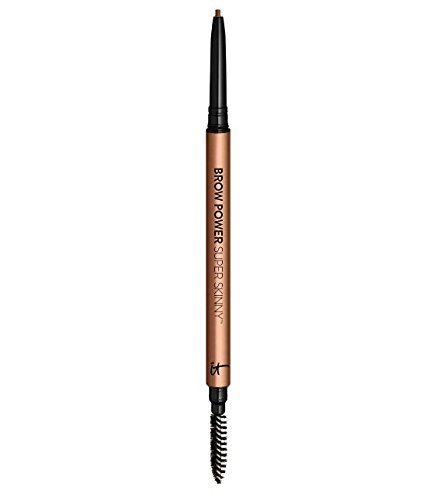 IT Cosmetics Super Skinny Waterproof Brow Power Pencil: Univ