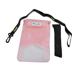 compra Tteoobl T-06C 10 Metros de protección de TPU bolsa impermeable para el iPhone 5 , Blanco