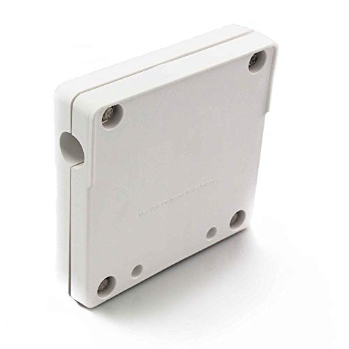 Five Oceans Rail-Mount Outboard Bracket FO-1586