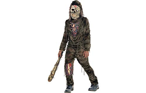 Amscan Boys Creepy Zombie Costume - Large (12-14)