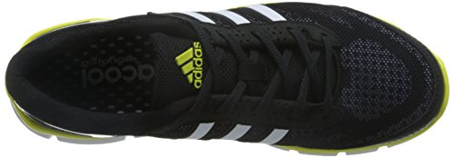 adidas Black YELLOW Yellow Fresh CC BLACK Men White M WHITE rqFrZ