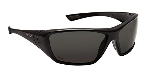Bolle Safety Polarized Safety Glasses, Anti-Fog, Scratch-Resistant