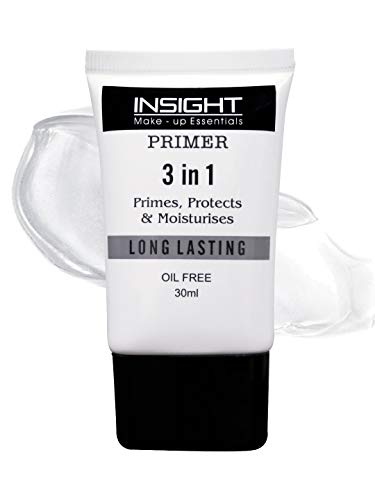 Insight Primer | 3 In 1 Oil Free (PRIMER)