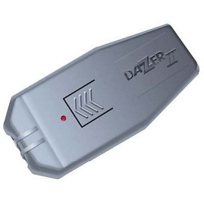 Dazer New II Ultrasonic Aggressive Dog Deterrent Device Tool Repeller Repellent
