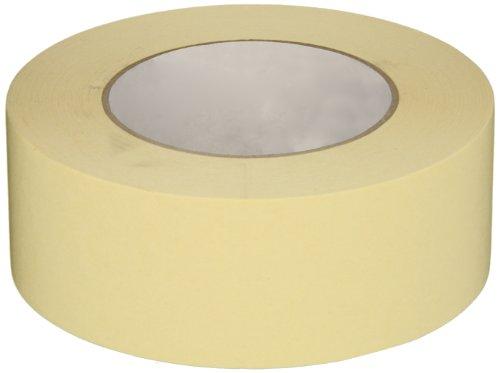 Intertape Polymer Group PG29 Low Tack Premium Paper Masking Tape, 48MM x 54.8M, Case of 24