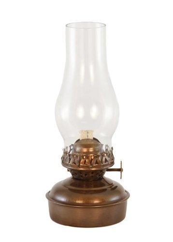 Buy Vermont Lanterns Kerosene Antique Brass Mini Xl 7 Online