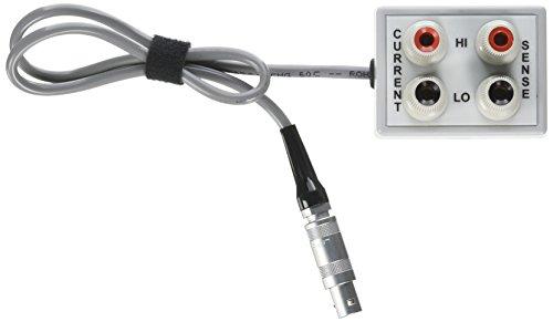 Fluke FLUKE-720URTDA Universal RTD Adapter, FLUKE-719 Pro and FLUKE-721 from Fluke