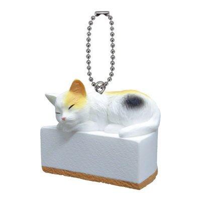 Gashapon Neko Cafe 9 anicolla serie no-bake tarta de queso ...