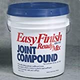 National Gypsum Jt0056/80095 Premix Joint Compound 5 Gallon