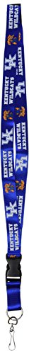 NCAA Kentucky Wildcats Lanyard
