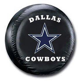 dallas cowboys tire cover - 9