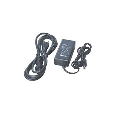 B&K Precision MA400 AC Adapter for 2650A/2652A/2658A Spectrum Analyzers, 120V, 60Hz