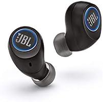 JBL JBLFREEXBLKBT Free Bluetooth Kulaklık, Siyah