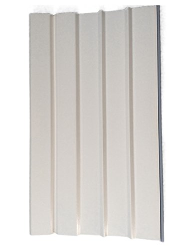 "Mobile Home Skirting Box of 10 Cameo Panels 16"" Wide X 28..."