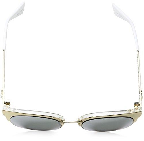 Christian Dior Dioramamini Dc, Montures de Lunettes Femme, Noir (Gold), 50