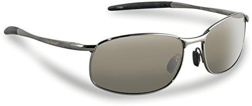 b61e3d5b047 Flying Fisherman San Jose Polarized Sunglasses (Gunmetal Frame