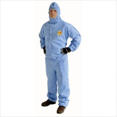 Dupont ProShield 1 Coverall - Large - ()