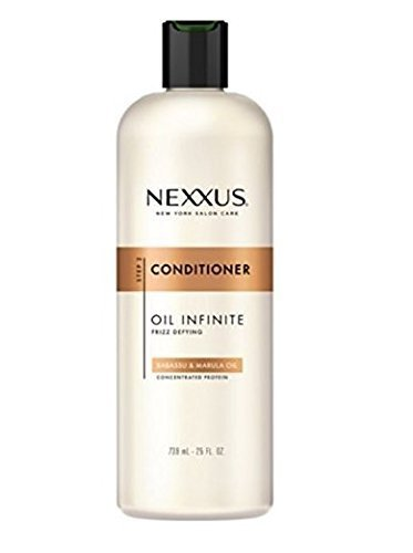 Nexxus Oil Infinite Conditioner, 25 Oz