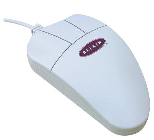 Belkin 3-Button Classic Mouse USB ( (3 Button Mouse)