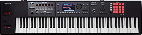 (Roland 76-key Music Workstation (FA-07))