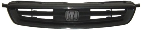 96 civic grille - 2