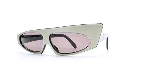Alain Mikli 84 305 038 Silver Authentic Women Vintage - Mikli Sunglasses