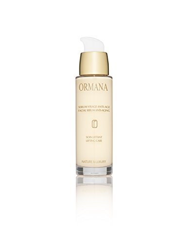 - Ormana Luxurious Face And Eye Lifting Serum