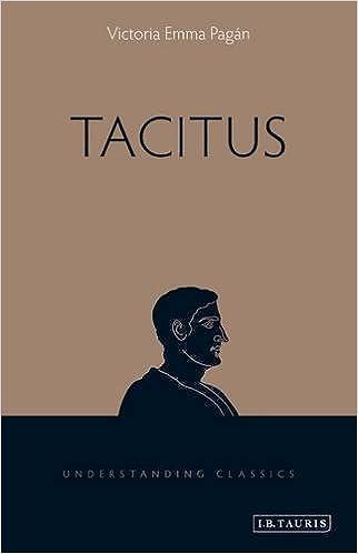 Tacitus (Understanding Classics)