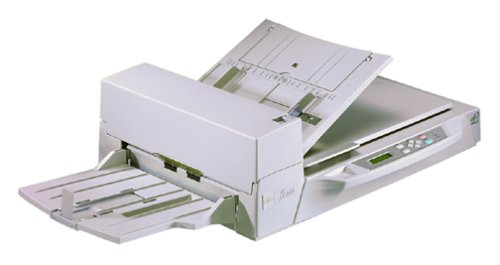 Fujitsu Fi-4640s Simplex Document Scanner 40ppm
