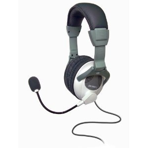 Turtle Beach Ear Force X1 PC USB Gaming Headset w/Boom Microphone & Inline Volume - Ear 360 Headset Xbox X1 Force