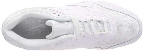 Gum Scarpe Multicolore 109 Running Max 1 Med Uomo White Air Brown Nike q8T7cUn