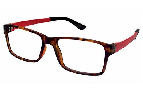 Esprit Men's Eyeglasses ET17446 ET/17446 527 Khaki Full Rim Optical Frame - Glasses Esprit
