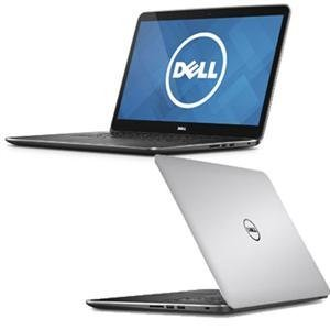 Dell xps 15-8949slv 15. 6-inch touchscreen laptop walmart. Com.