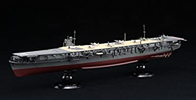 1/700 Imperial Navy Series No.24 Japanese Navy Aircraft Carrier Soryu Forouhar model