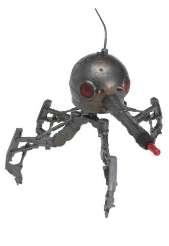 (Hasbro Star Wars E3 DF11 Spider Droid)