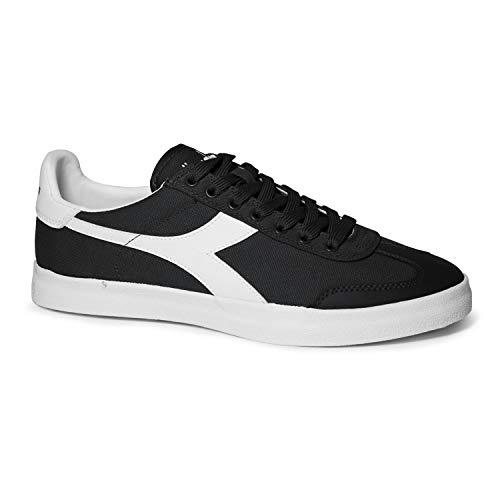 Pitch Uomo C0641 Cv Sneakers Per Diadora Nero E Donna Zn5qSxv