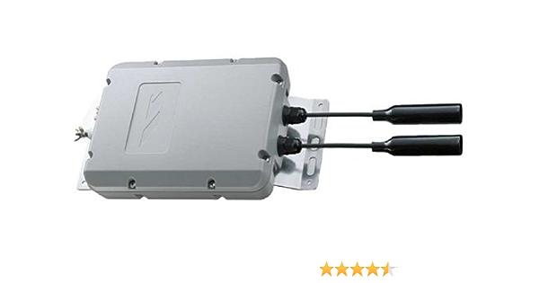Yaesu fc-40 automática sintonizador de antena